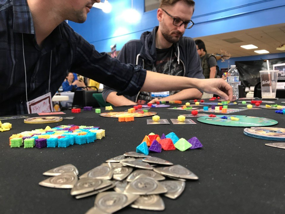 Tips for tackling Protospiel